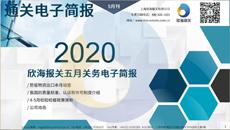 2020年5月电子简报(瀚而普)