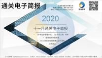 2020年11月通关电子简报(瀚而普)