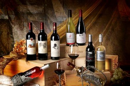 上海XC实业有限公司红酒进口代理服务案例