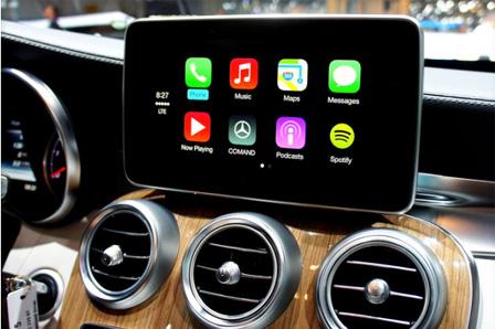 先锋电子科技(上海)有限公司车用电子产品出口代理服务案例