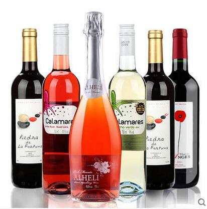 红酒外贸进口代理