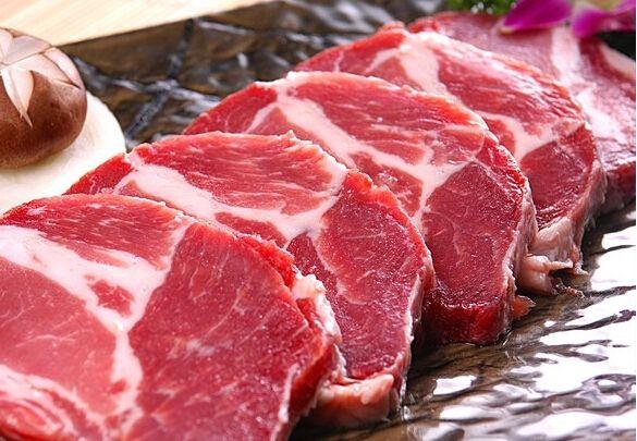 肉类进口外贸代理就找瀚而普