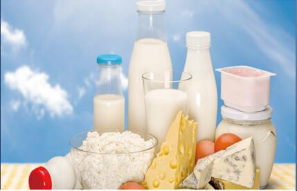 乳制品进口外贸代理就选瀚而普