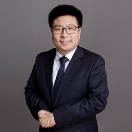 葛昱煌 香港公司总经理